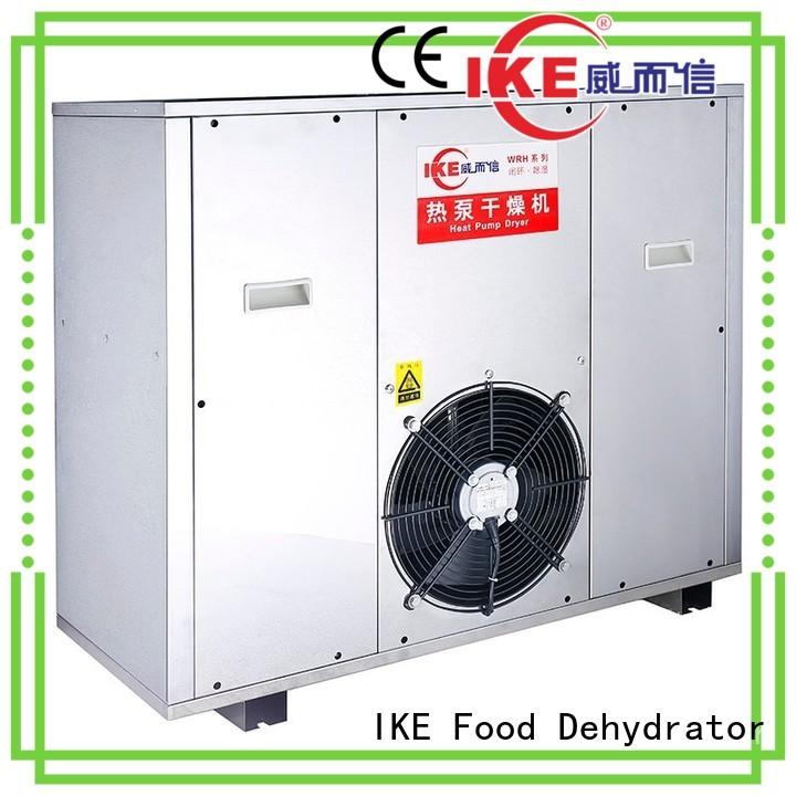 industrial drying dehydrator machine dehydrator IKE