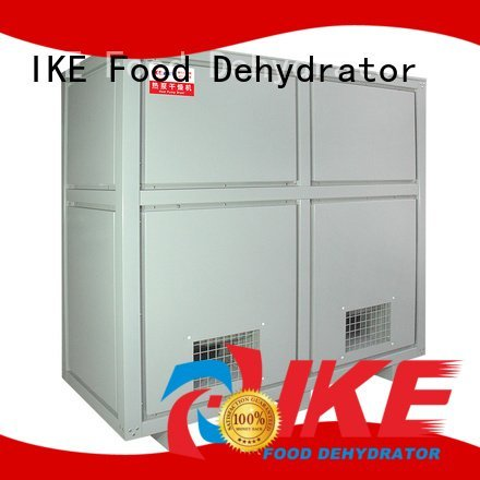middle industrial machine IKE dehydrator machine