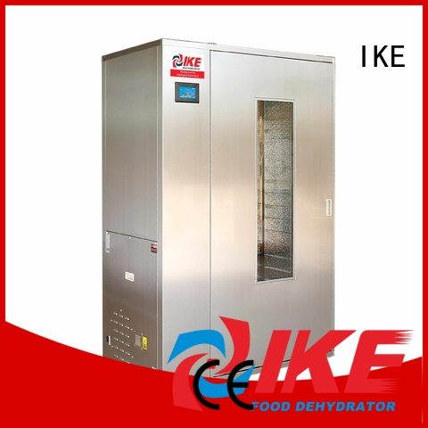 stainless middle temperature steel dehydrate in oven machine commercial food dehydrator IKE Brand