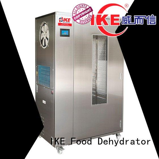 Custom meat temperature commercial food dehydrator IKE dehydrator