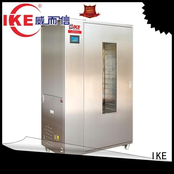 tea machine meat commercial food dehydrator steel IKE