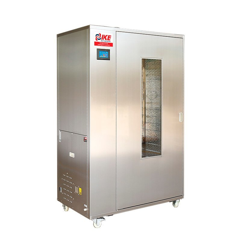 dehydrator trays WRH-100B Middle Temperature Stainless Steel Fruit And Vegetable Dehydrator Guidelines