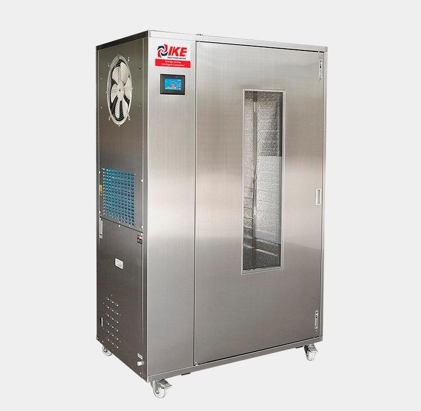 dehydrator stainless low IKE commercial food dehydrator