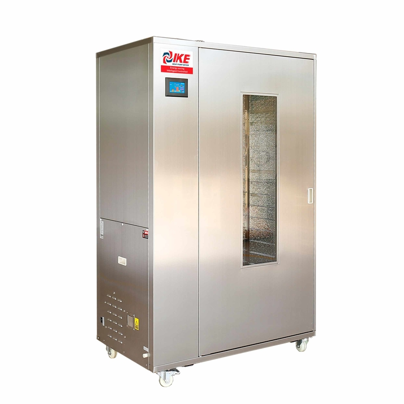 WRH-100G High Temperature Commercial Meat Dehydrator