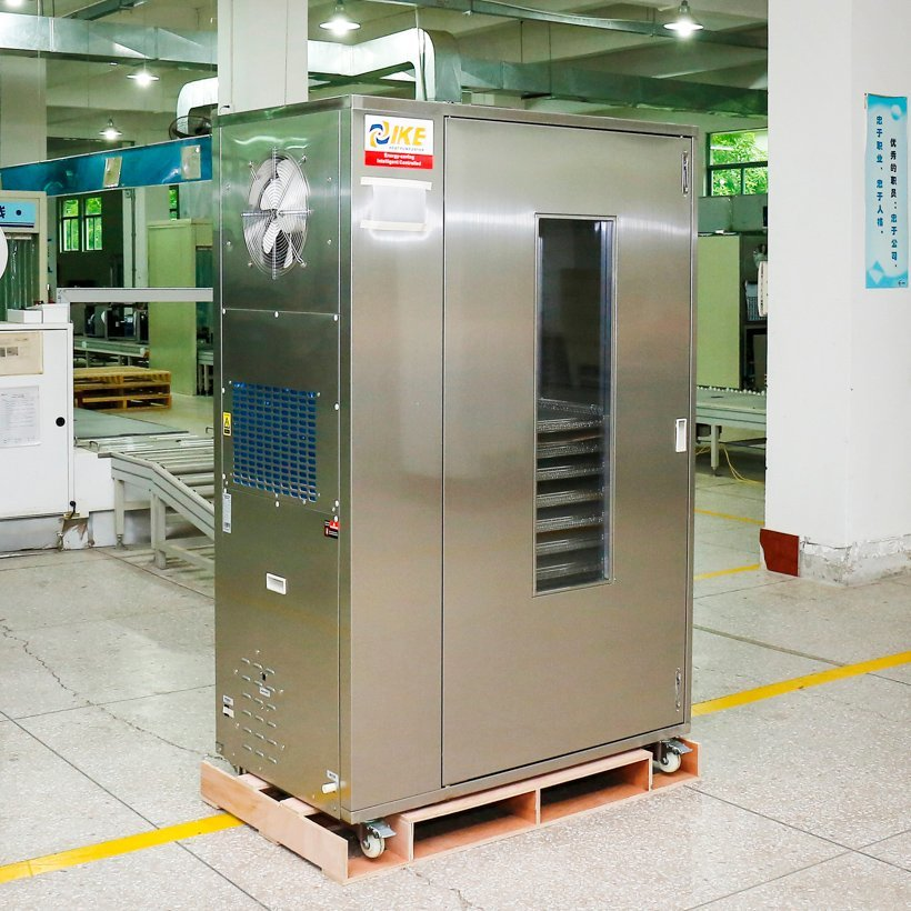 WRH-100T Research-Type Commercial Food Dehydrator