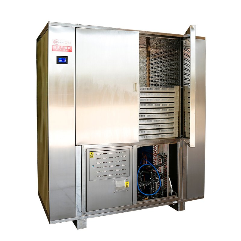 WRH-300GB High Temperature Stainless Steel Food Dehydrator Machine