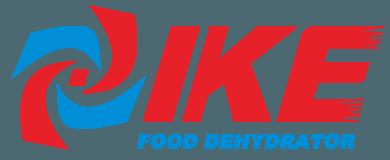 Logo | IKE Brand Food Dehydrator