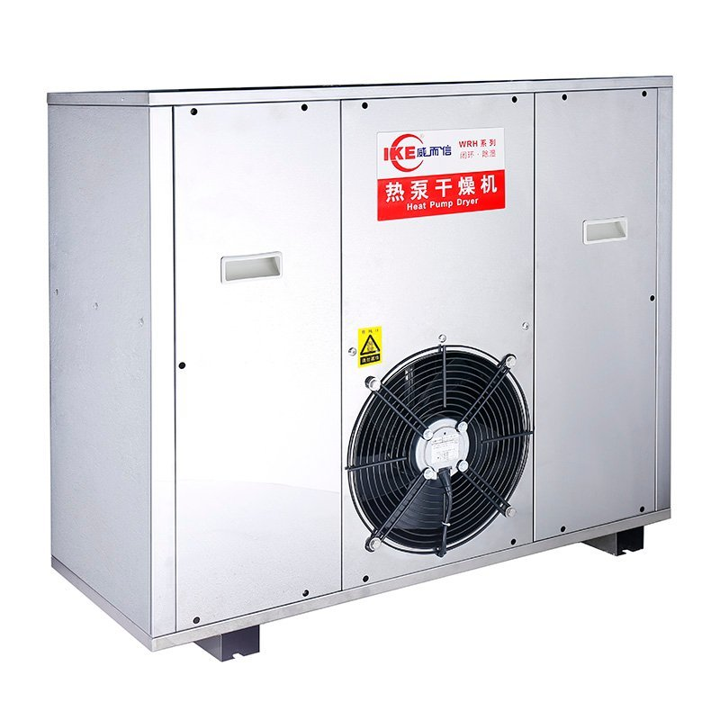 WRH-200G High Temperature Stainless Steel Industrial Dehydrator
