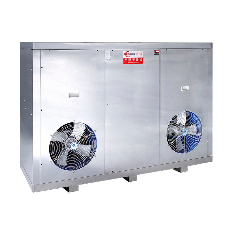 WRH-500A Middle Temperature Stainless Steel Commercial Food Dryer