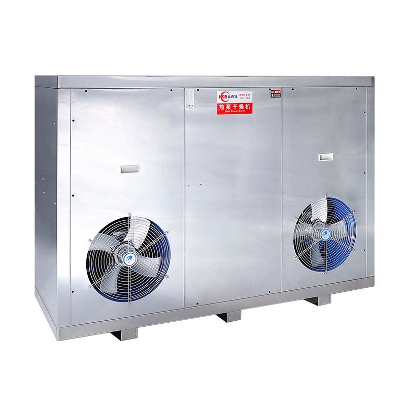 WRH-500D Low Temperature Stainless Steel Vegetable Dehydrator Machine