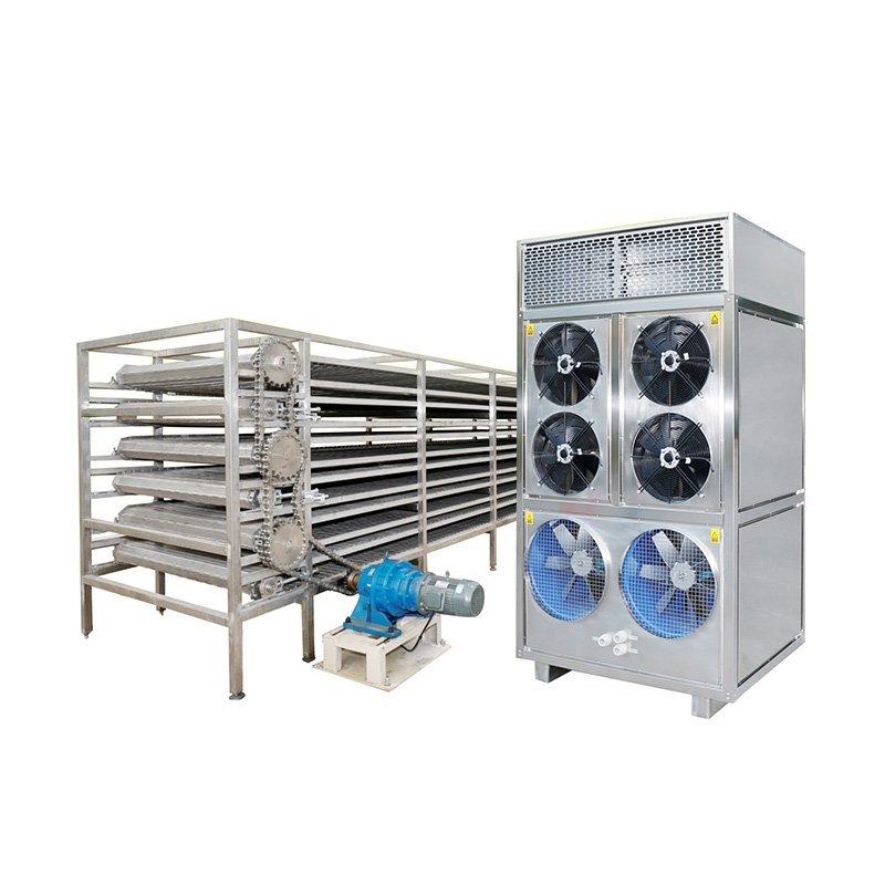 Customized Conveyor Mesh Belt Large Food Dehydrator