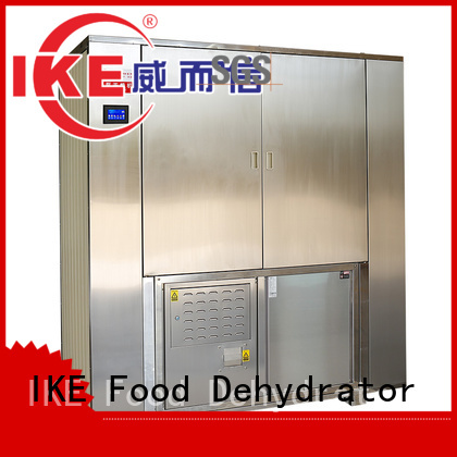 flower dehydrate in oven herbal IKE company
