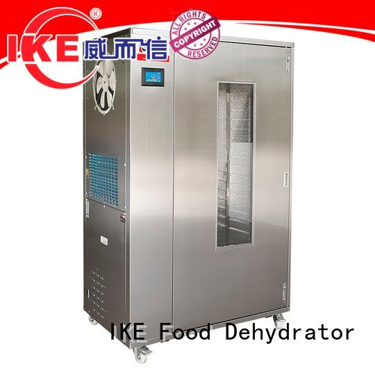 IKE Brand machine stainless commercial dehydrate in oven