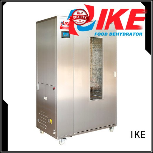 Hot dehydrate in oven temperature IKE Brand