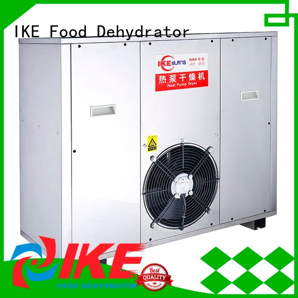 low vegetable stainless dryer IKE professional food dehydrator