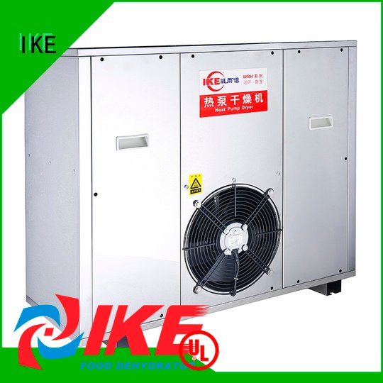 temperature dehydrator machine IKE professional food dehydrator