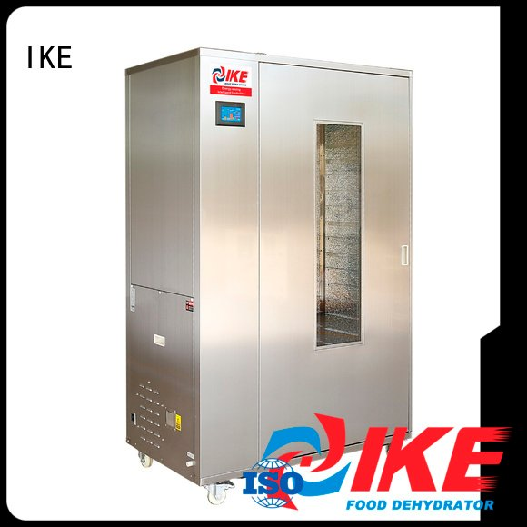 stainless commercial food dehydrator vegetable commercial IKE