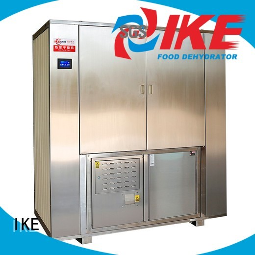 herbal dehydrator dehydrate in oven IKE manufacture