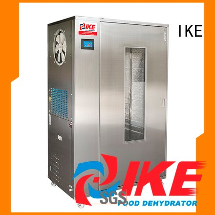 herbal middle commercial chinese IKE commercial food dehydrator