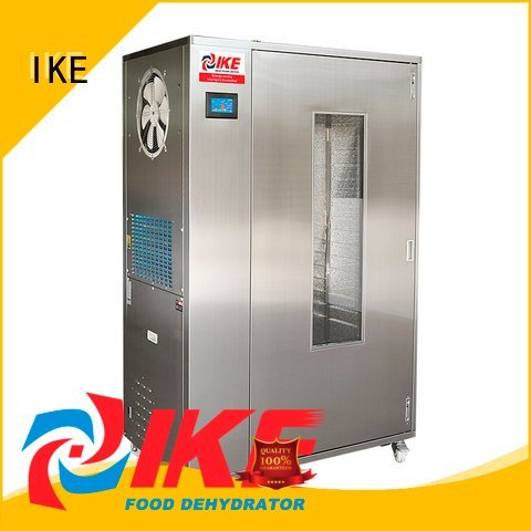 temperature vegetable IKE Brand dehydrate in oven factory
