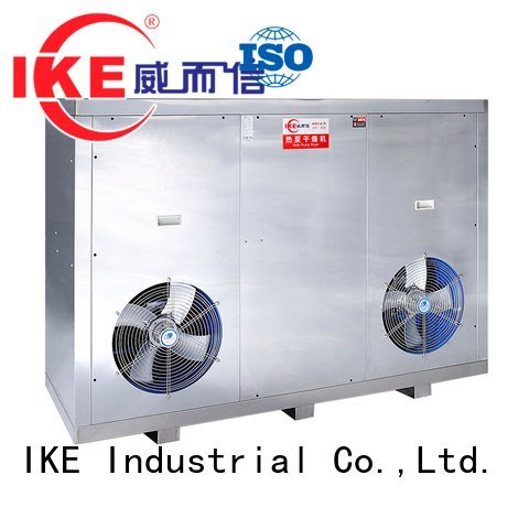 professional food dehydrator industrial drying OEM dehydrator machine IKE