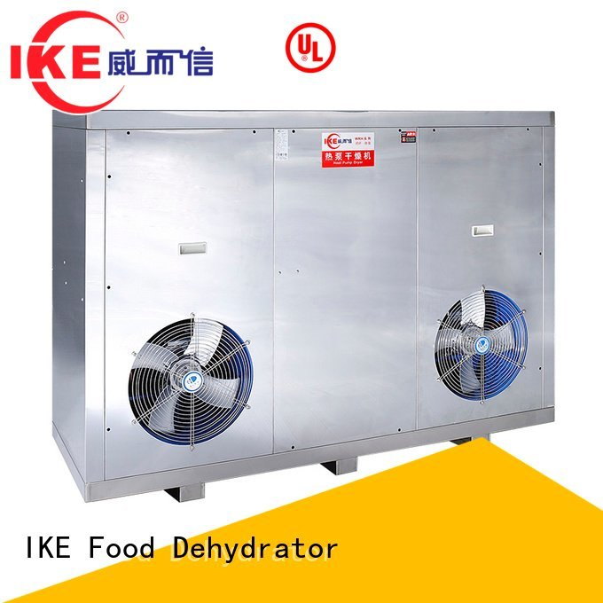 steel dehydrator machine middle food IKE