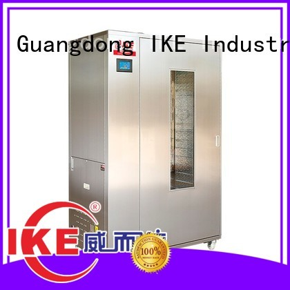 Wholesale low commercial food dehydrator IKE Brand