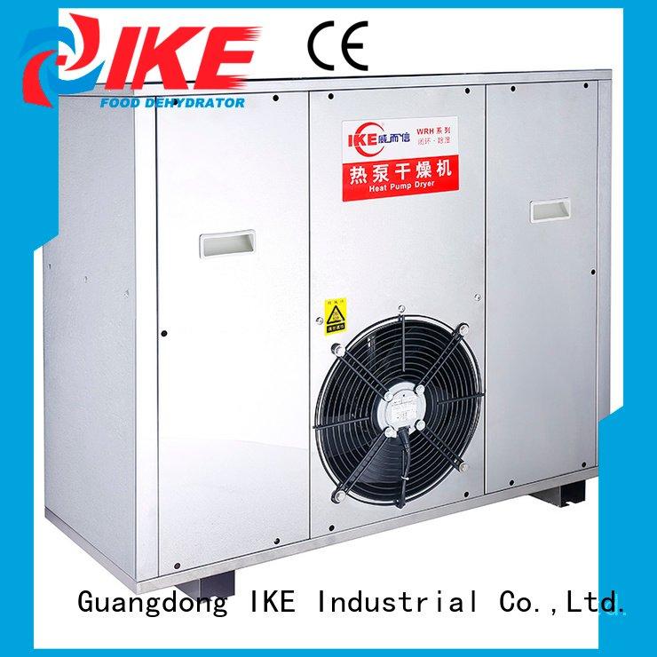 professional food dehydrator industrial dehydrator machine IKE Brand