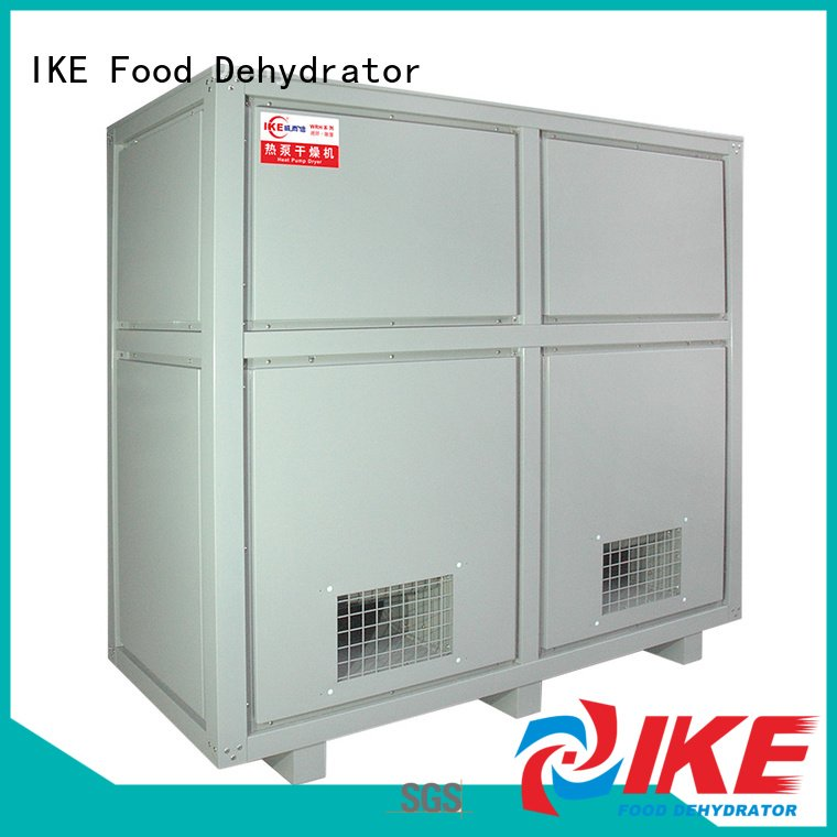 temperature steel low industrial IKE professional food dehydrator