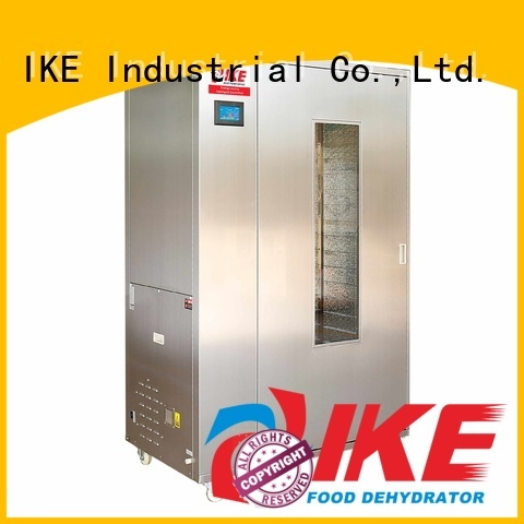 dehydrator chinese fruit IKE Brand commercial food dehydrator supplier