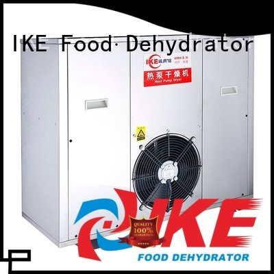 low dryer professional food dehydrator IKE Brand