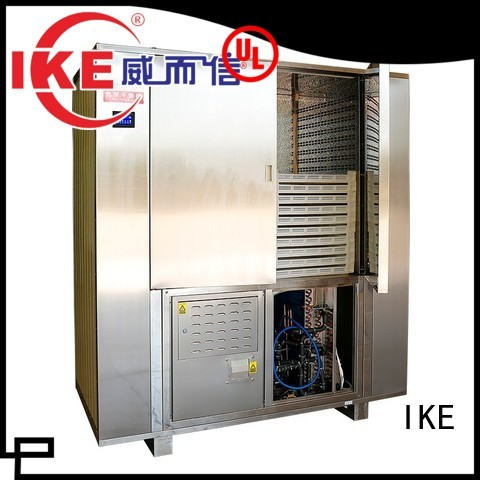 Hot food dehydrate in oven stainless IKE Brand