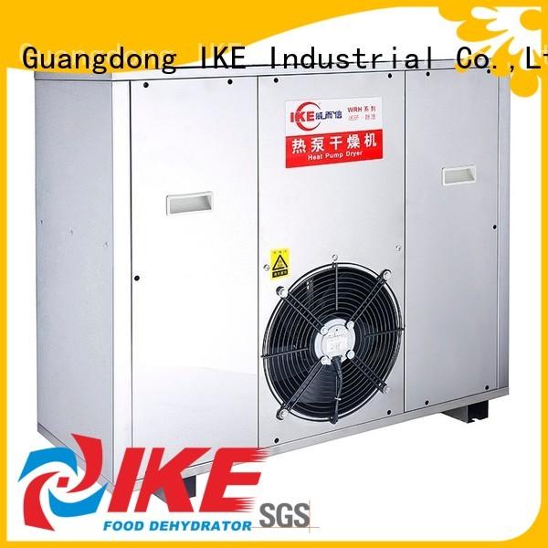 machine industrial professional food dehydrator IKE Brand