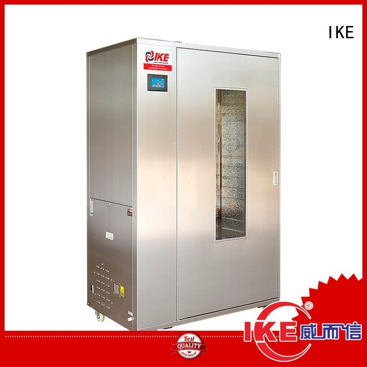Hot commercial food dehydrator fruit IKE Brand