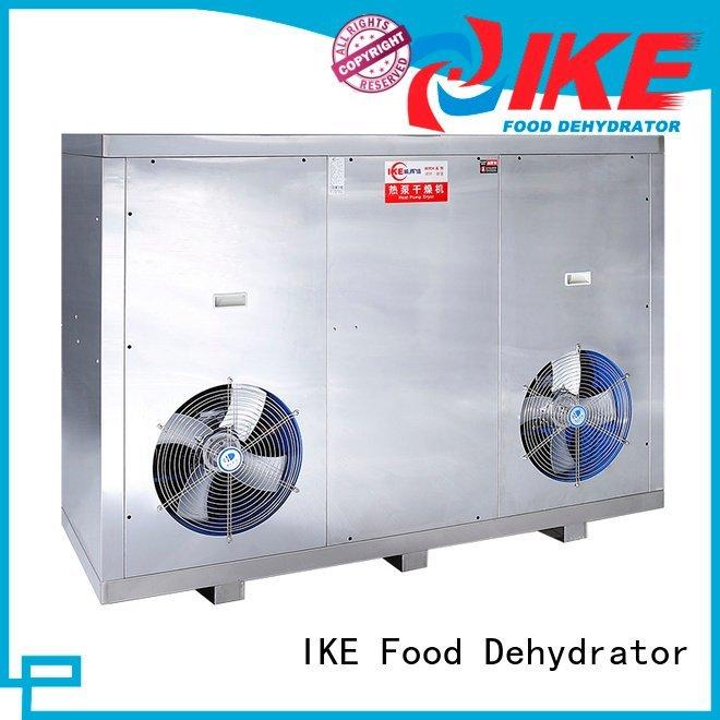 professional food dehydrator middle dehydrator machine IKE