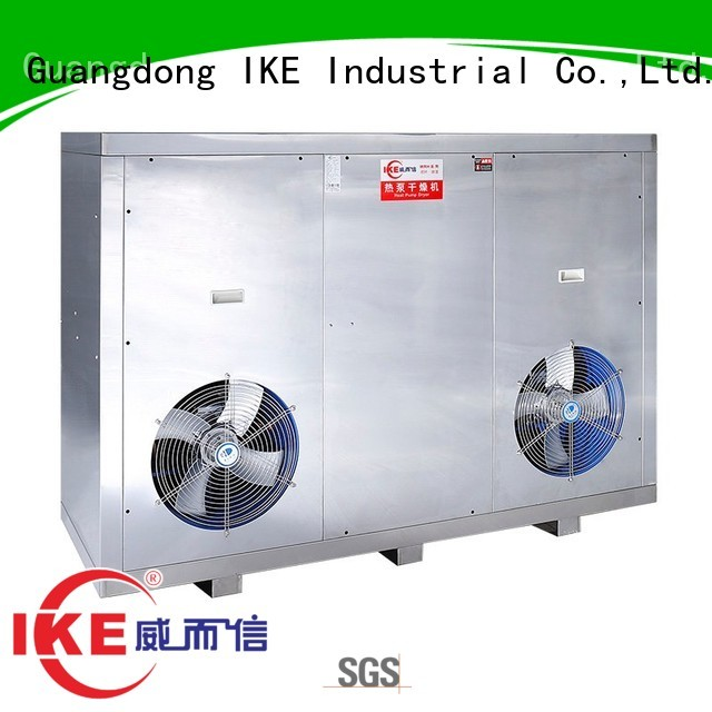 industrial professional food dehydrator steel stainless IKE Brand