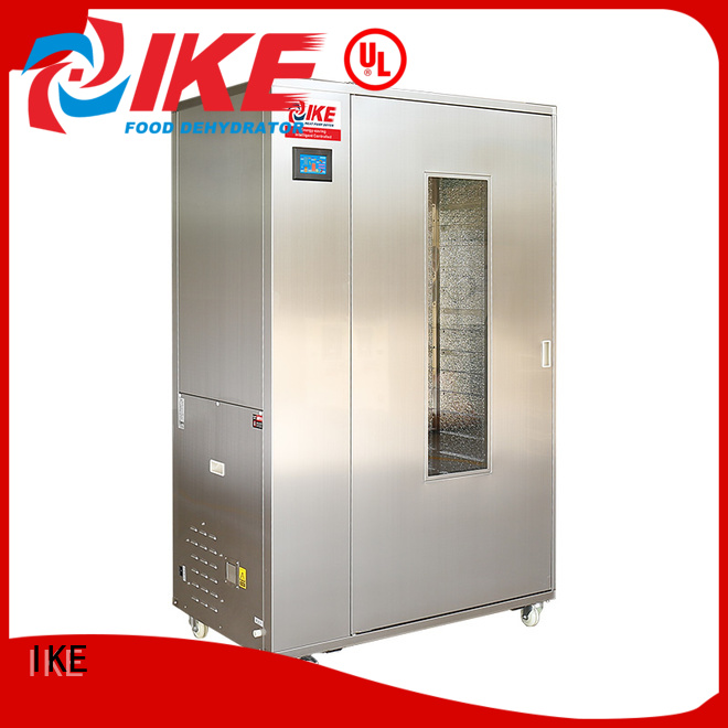 chinese commercial food dehydrator fruit food IKE company