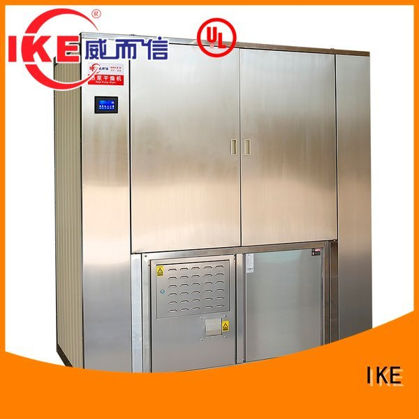 middle machine OEM commercial food dehydrator IKE