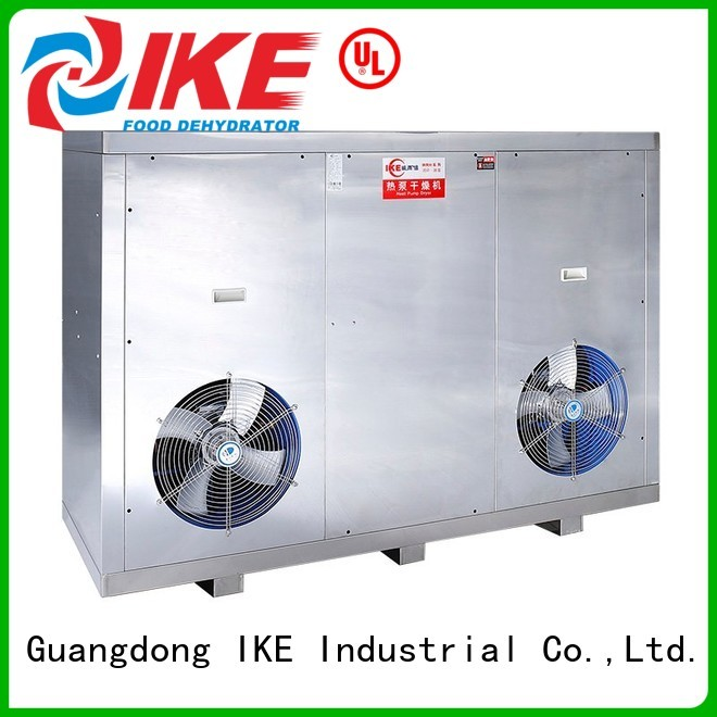 professional food dehydrator dryer machine stainless IKE Brand company