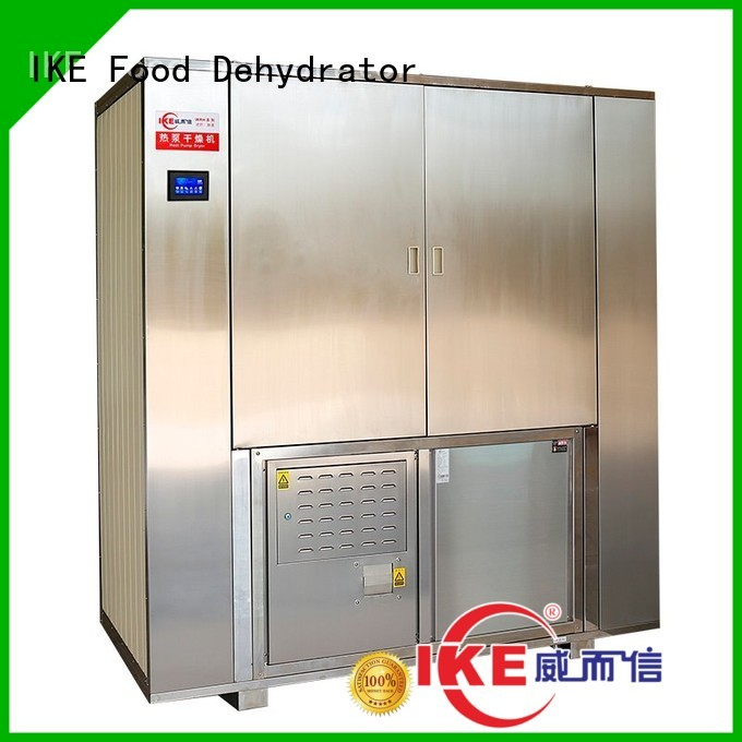 steel tea stainless IKE Brand dehydrate in oven factory