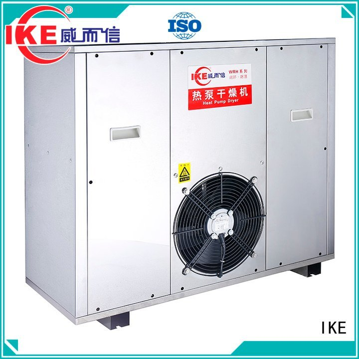 Hot professional food dehydrator low dehydrator machine industrial IKE