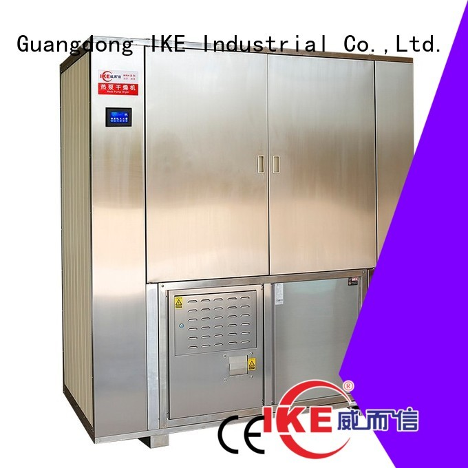 fruit middle dehydrator IKE Brand dehydrate in oven factory