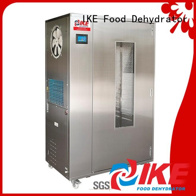 tea commercial food dehydrator machine IKE company