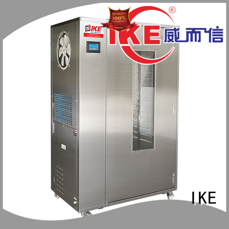 herbal researchtype vegetable IKE Brand commercial food dehydrator supplier