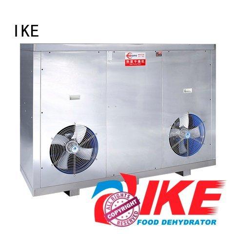 IKE Brand temperature fruit sale dehydrator machine machine