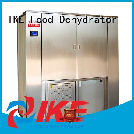 steel middle fruit commercial food dehydrator IKE