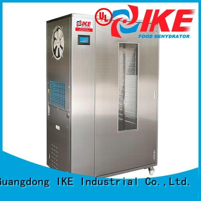 Hot dehydrate in oven fruit middle dehydrator IKE Brand