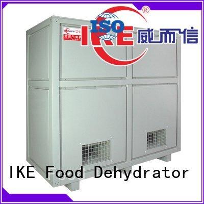 professional food dehydrator stainless food fruit machine IKE