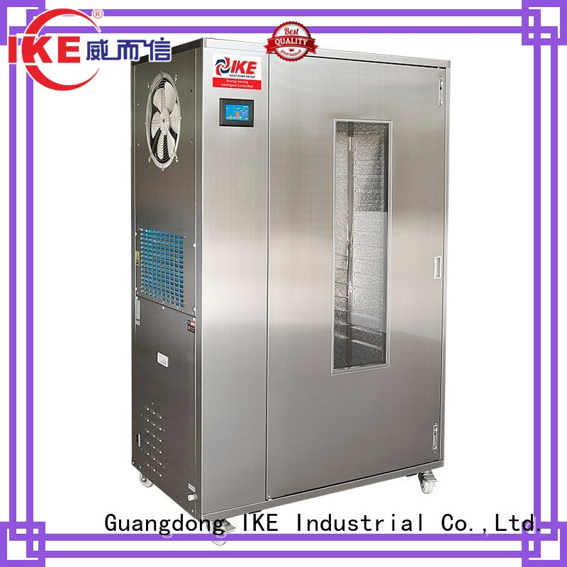 temperature fruit dehydrate in oven low stainless IKE Brand