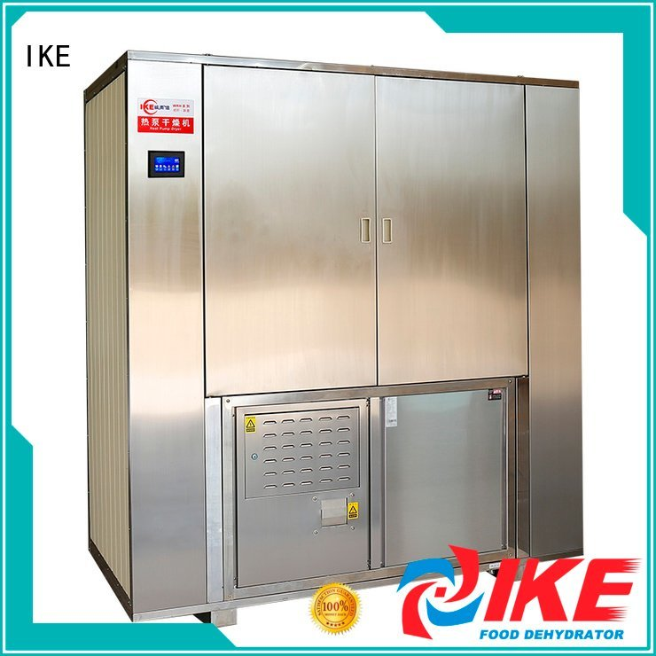 herbal commercial temperature chinese IKE commercial food dehydrator